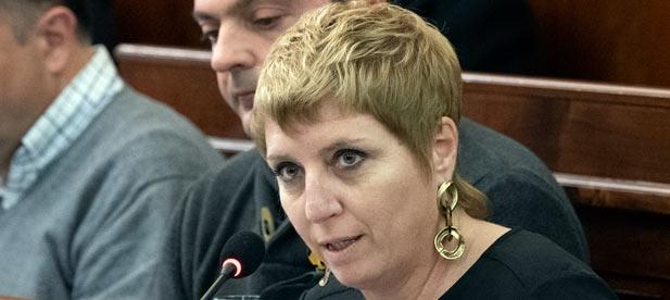 """Vicente-Ruiz, ha exigido que """"la Diputación, que dispone de un presupuesto de 50 millones de euros de remanente, se ponga en acción y haga llegar test a todas las poblaciones de la provincia""""."""