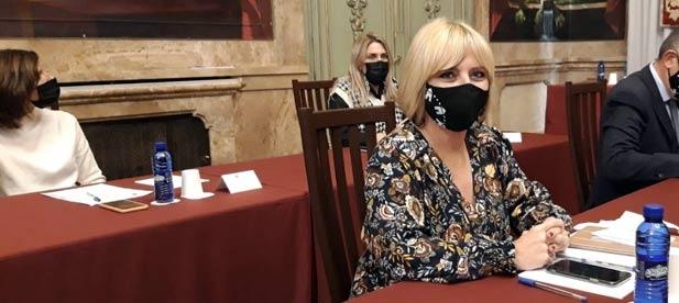 Los populares advierten de las mentiras de la consellera que está incluso aportando datos falsos a los alcaldes de la provincia para tapar su incompetencia