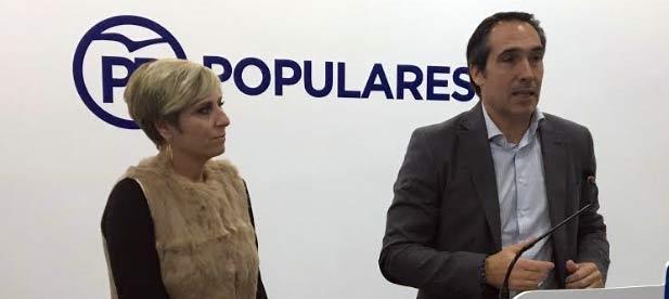 """Ibañez: """"Si quitamos las inversiones que no han hecho y que ya nos vendieron el año pasado, cada vallero recibe del Consell 0,00000002 euros."""