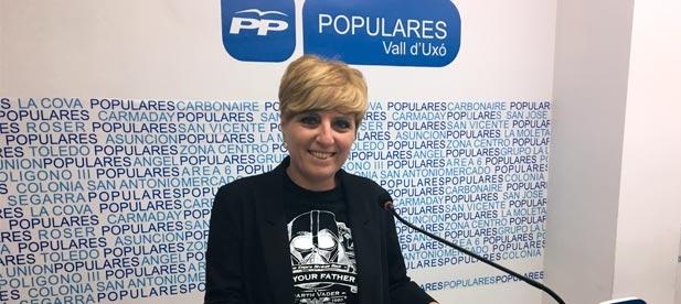 """Ruíz_vicente: """"El modelo del sectarismo, la opacidad y la radicalidad que es el del tripartito frente al modelo del sentido común que aplica el presidente de la Diputación de Castellón, Javier Moliner"""""""