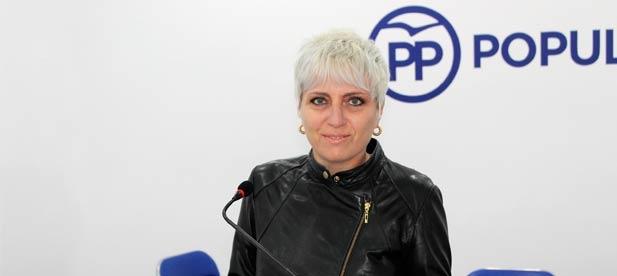 """Vicente-Ruiz (PP): """"El PSPV sienta cátedra cuando se trata de condenar al Partido Popular, pero si es uno de los suyos convierte la causa en persecución política"""""""