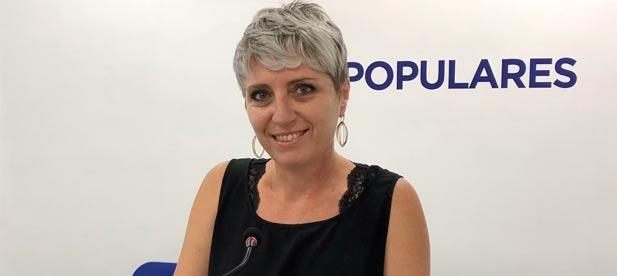 """Vicente-Ruiz: """"Proteger a los condenados por corrupción les convierte en cómplices"""""""