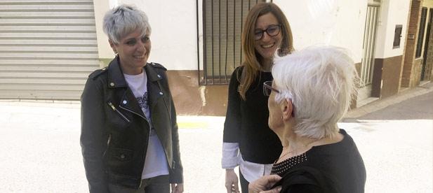 """Vicente-Ruíz: """"La creación de empleo, bajada de impuestos y subida de las pensiones, son el resultado de las reformas impulsadas por el PP que benefician directamente a los españoles"""""""