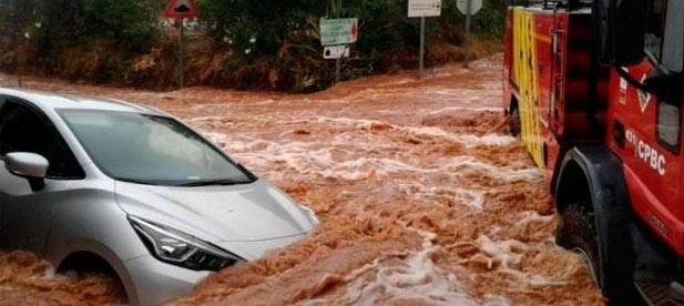Los populares proponen que la Diputación active ayudas directas para que los municipios de Castellón puedan elaborar sus planes para hacer frente a las inundaciones.