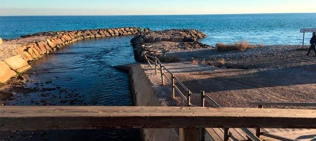 La inversión a realizar será de 7,8 millones, lo que supone la mayor inversión que recibirá la playa de La Llosa en su historia.