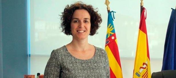 La socialista Estíbaliz Pérez declarará por presento delito de falsificación de documentos públicos en próximo lunes 25 de octubre.