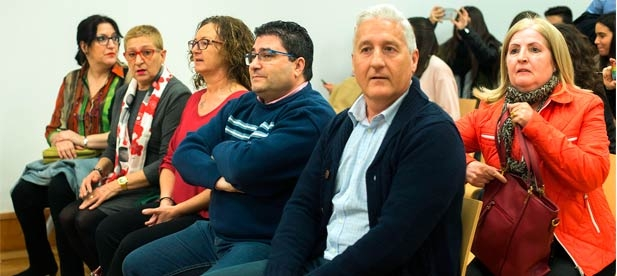 Mañana a las 9:30 horas en la Ciudad de la Justicia se celebrará la última jornada del juicio contra el exalcalde socialista de L'Alcora, Javier Peris, y miembros de su equipo de gobierno durante el mandato, 2003 – 2007