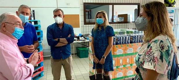 """Fabregat: """"El equipo de gobierno de Amparo Marco, en lugar de adaptar el presupuesto municipal a la realidad que deja esta pandemia, lo que hace es recaudar 816.000 euros más en impuestos, tasas, multas, precios públicos o recargos"""""""