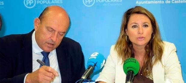 """Carrasco: """"También hoy hemos presentado alegaciones a las medidas restrictivas impuestas en las Tascas y terrazas porque creemos que son trabas a la actividad económica, al ocio y al turismo"""""""