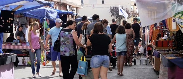El GMP ha reivindicado el valor de la Feria de Maquinaria Agrícola y de Ganadería.