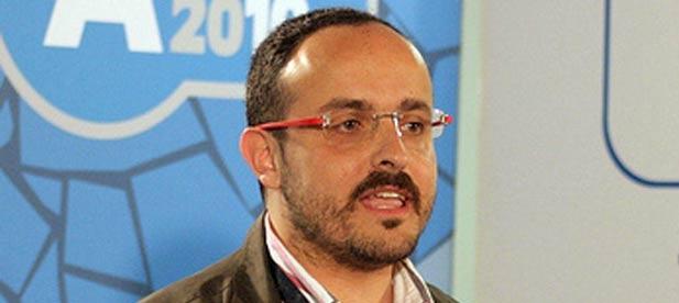 El PP de Castellón acogerá una conferencia del presidente del PP de Tarragona, Alejandro Fernández, titulada 'La alternativa a los nacionalismos en Cataluña'