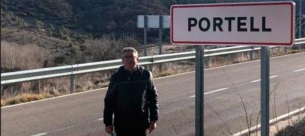 """Su alcalde, Álvaro Ferrer, exige la máxima protección de sus vecinos frente a un """"PSOE que prefiere someter a riesgos innecesarios al pueblo en lugar de desplazar vacunas"""""""