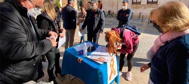 """Óscar Clavell: """"El PP vamos a ser el altavoz de la provincia de Castellón que están en contra de una ley injusta que prohíbe a las familias a elegir modelo educativo"""""""