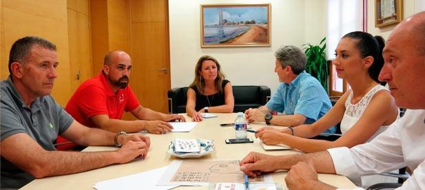 El PP pone la condición de hacer partícipes, desde el principio y en todo momento, al equipo docente y al AMPA