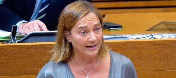 """Gallén: """"Al PP nos preocupa el respeto a la justicia y que la mala gestión del PSOE la paguen los pacientes de la provincia de Castellón"""""""