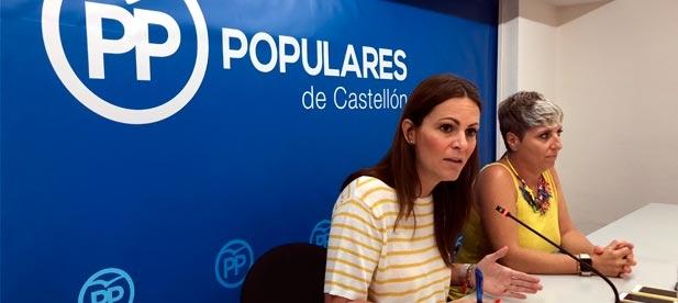 """Gascó: """"Si Puig y Oltra quieren experimentar que lo hagan con sus hijos, porque con la educación y con nuestros hijos no se experimenta"""""""