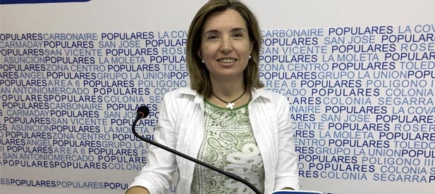 """Domínguez ha asegurado que """"hay que defender los intereses del menor, el niño tiene derecho a convivir con su padre y con su madre""""."""