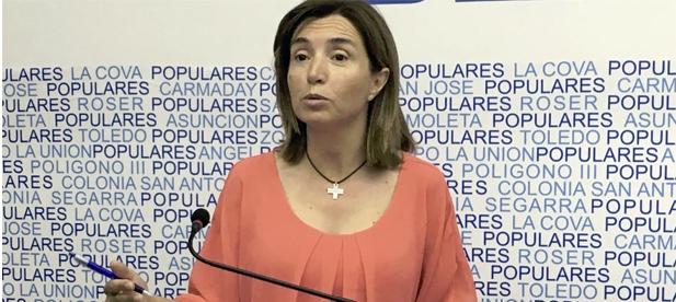 La renovación de la junta local del Partido Popular de la Vall d'Uixó será el próximo viernes a las 19.30 horas en la sede local, situada en la calle Benigafull número 29.