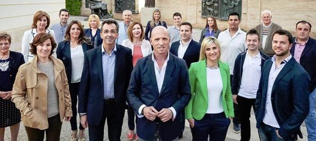 El PP de Nules insta al cuatripartito formado por CCD, IPN, PSOE y Més Nules que compense la subida de la tasa de tratamiento de residuos aprobada por el PSPV