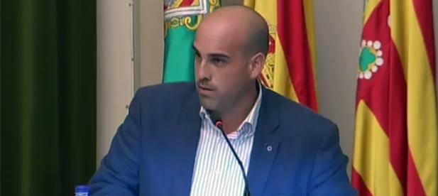 """Guillamón: """"Las únicas obras realizadas hasta ahora en la Primera Travessera las ha acometido el Ayuntamiento del Partido Popular en la pasada legislatura"""""""