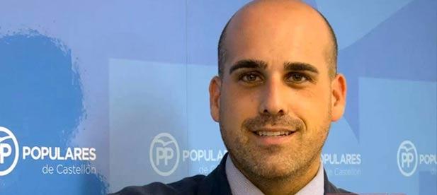 """Guillamón: """"Exigimos a la alcaldesa de Castellón que reivindique al gobierno de Puig lo que es de justicia para los pescadores del Grao, para que dejen de estar en desventaja respecto a otras comunidades"""""""