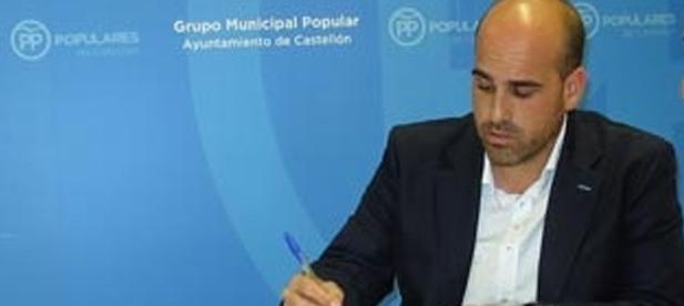"""Guillamón: """"El distrito marítimo no verá realizado ninguno de los proyectos propuestos por sus vecinos"""""""