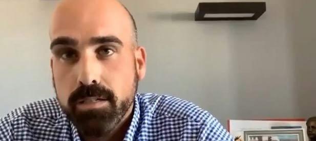 """Guillamón solicita """"la presencia de más patrullas de la Policía Local, tal y como venimos reclamando desde hace más de cinco años sin éxito"""""""