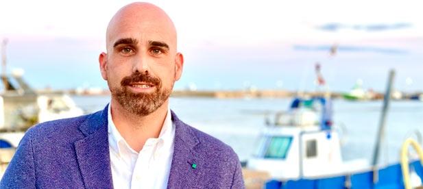 """Guillamón: """"Es necesario arrojar información y, sobre todo, tratar de solucionar cuanto antes el problema que afecta a la oferta turística de nuestras playas."""""""