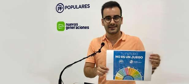 """Serra: """"Con ello, se conseguiría equiparar la igualdad de oportunidades para los estudiantes residan en el territorio que residan"""""""