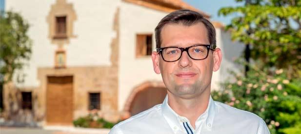 """Ibán Pauner ha instado hoy al Ayuntamiento de Castellón a """"dejar de boicotear el colector de Borriol y firmar de manera inmediata la documentación para que Diputación dé luz verde a la contratación de las obras."""
