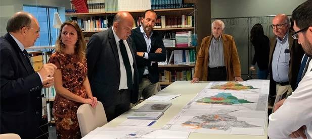 """Carrasco: """"Una capital de provincia como es Castellón necesita incentivar la llegada de nuevos inversores para crecer y ser competitivos"""""""