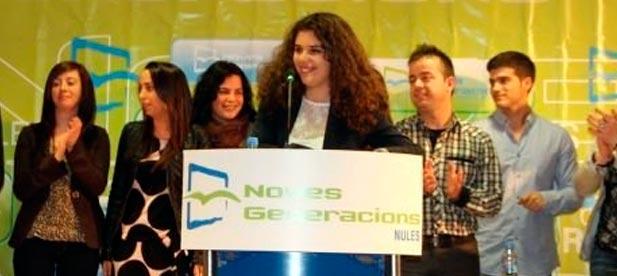 Yáñez ha reclamado a los miembros del 'pacto del gasto' que corrijan una situación que está provocando quejas y malestar entre los universitarios.