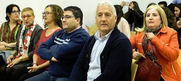 La Sección Primera de la Audiencia Provincial de Castellón ratificó ayer la sentencia contra Javier Peris, exalcalde socialista de L' Alcora.