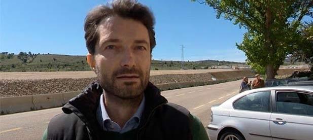 """Para Jesús Lecha, portavoz del PP en Morella, """"tenemos un alcalde que en lugar de proteger a la población se dedica a defender a su jefe de filas en detrimento de sus vecinos"""""""