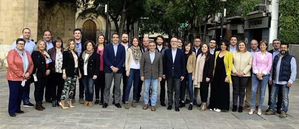 El Partido Popular limitará por Ley el tiempo de espera máximo y recuperará los servicios sanitarios que la izquierda ha eliminado en Castellón