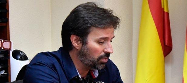"""López ha censurado la """"doble vara medir"""" y el """"doble discurso"""" de la alcaldesa socialista, Josefa Tena."""