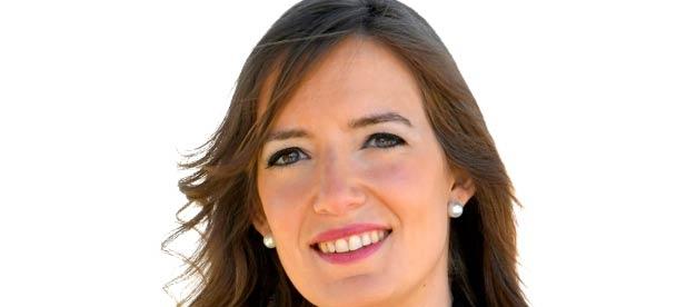 """Lorena Gallén, concejala del Partido Popular, cree """"que el SOS de los empleados revela las carencias y dificultades de un trabajo que debe recibir la máxima atención"""""""