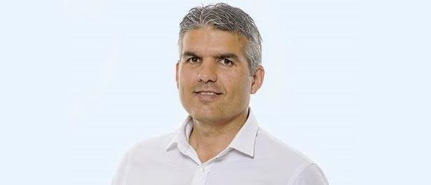 """Lozano (PP): """"Veremos si el anunciado respaldo por parte de Ciudadanos al PSPV-PSOE tiene como trasfondo un nuevo pacto de sueldos y sillones"""""""