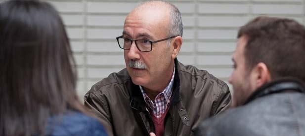 """Martínez: """"Es escandaloso que se disparen las cifras de listas de espera mes a mes para una cirugía mientras el Consell se va de vacaciones"""""""