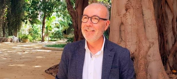 """Martínez: """"Solo con test y con la verdad se podrá salir de esta crisis sanitaria y poder iniciar la desescalada con garantías"""""""