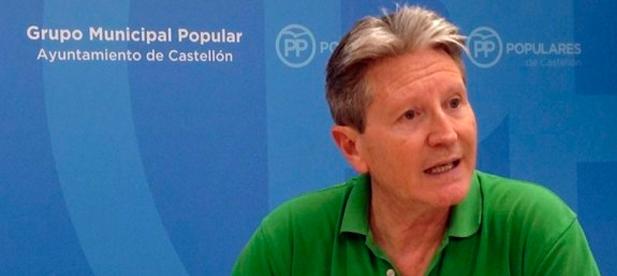 """Macián: """"Un ultimátum a la alcaldesa y a la vicealcaldesa, que podrían dejar de serlo si Castelló en Moviment-Podemos decide finiquitar el acuerdo de gobierno"""""""