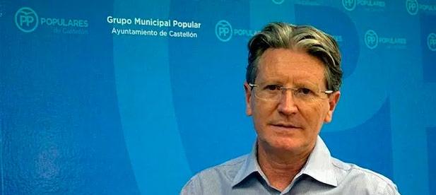 Macián recuerda que ya ocurrió lo mismo con el proyecto Grao Xarxa Oberta, valorado en 6 millones de euros, o los 300.000 euros del Plan 135 de la Diputación de Castellón.
