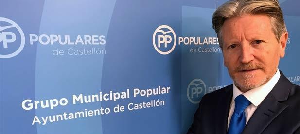 """Macián: """"Ambos siguen imputados y la alcaldesa debería aplicar a la vicealcaldesa el Código de Buen Gobierno  y cesarla en sus delegaciones"""""""