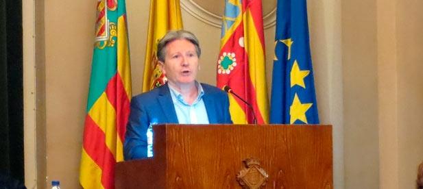 Macián espera que la declaración como investigados de Brancal y Nomdedeu  malversaron dinero público en 2014 para financiar su campaña electoral europea.