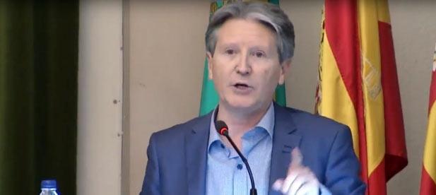 """Macián: """"Esta situación de crispación creada por el bipartito parece no tener límite""""."""