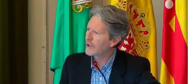 """Macián: """"De demostrarse que hubo financiación ilegal en ambas formaciones deberán depurarse responsabilidades"""""""