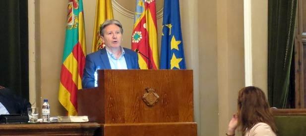 Hay que recordar que la vicealcaldesa de Castellón, Ali Brancal, y el secretario autonómico de Empleo y exconcejal en el Ayuntamiento de Castellón, Enric Nomdedéu, ambos de Compromís, declararon el miércoles por la causa judicial