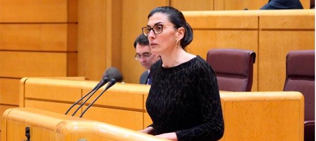 """Mallol: """"No queremos más dilaciones, ni más retrasos, la ley está para cumplirse y no para servir intereses privados"""""""