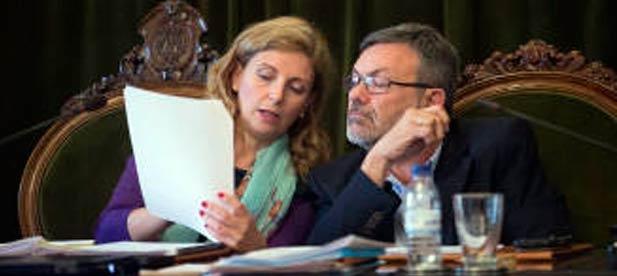 """Macián: """"Lorenzo engaña a los castellonenses. Por más que insista, sabe que es mentira. Hasta sus socios de gobierno municipal, Castelló en Moviment, les dio la espalda en el año 2015"""""""