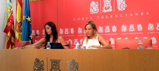 Díaz y Marcos han recordado que en lo que llevamos de año se han quemado más de 5.000 hectáreas de terreno forestal, y sólo en el incendio de la Sierra de Espadán se han calcinado más hectáreas que en los últimos tres años en la Comunitat Valenciana.